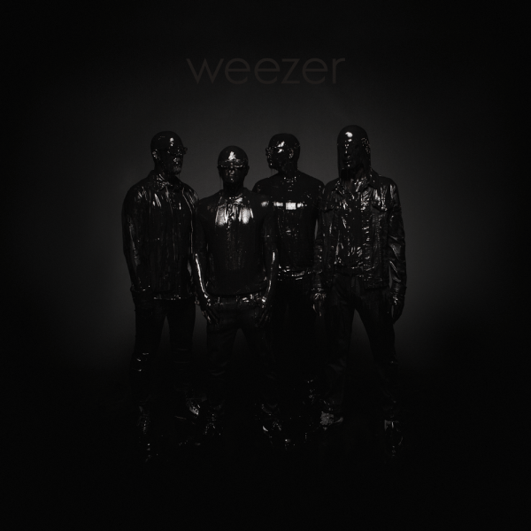 Weezer have dropped a new single and announce details for upcoming new 'Black Album.'