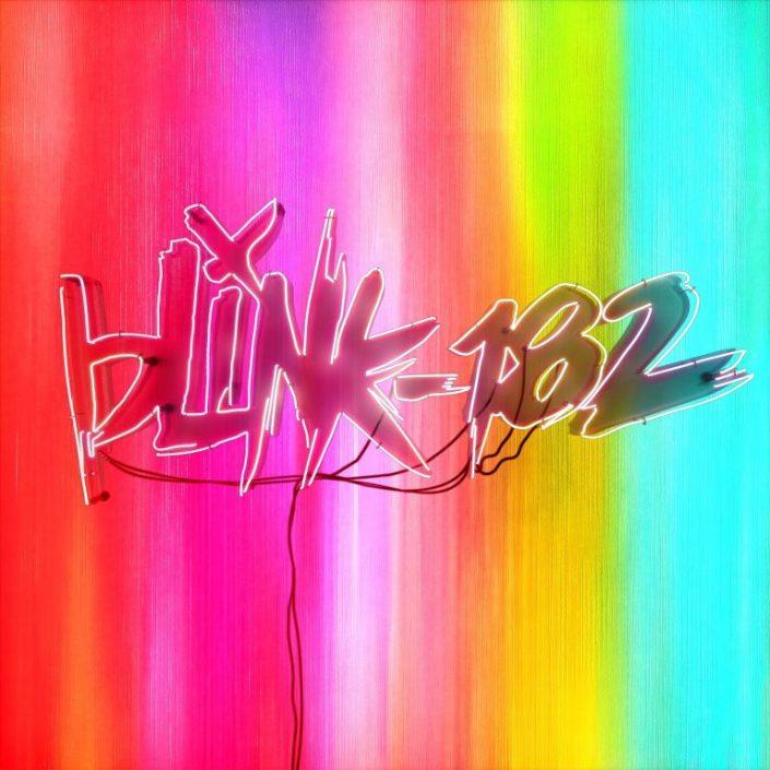 Blink-182 announce upcoming album 'NINE'