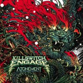 Killswitch Engage announce upcoming album 'Atonement'.