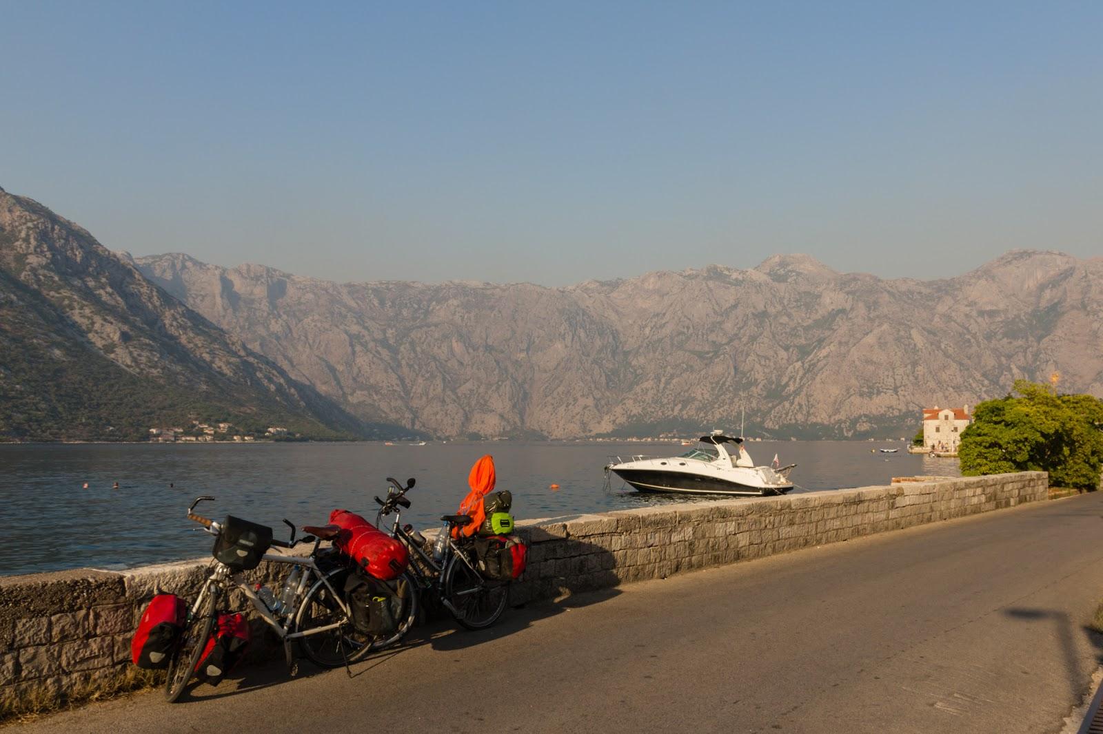 Montenegro U2013 Bay Of Kotor, Lake Skadar And Simonu0027s Parents Visit U2013 Rock,  Road U0026 Rhino