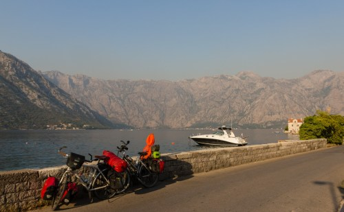 Montenegro – Bay of Kotor, Lake Skadar and Simon's Parents Visit