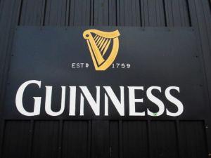 【予約をしたい人へ】ダブリン・ギネスビールの工場見学ツアーの予約方法を解説します!