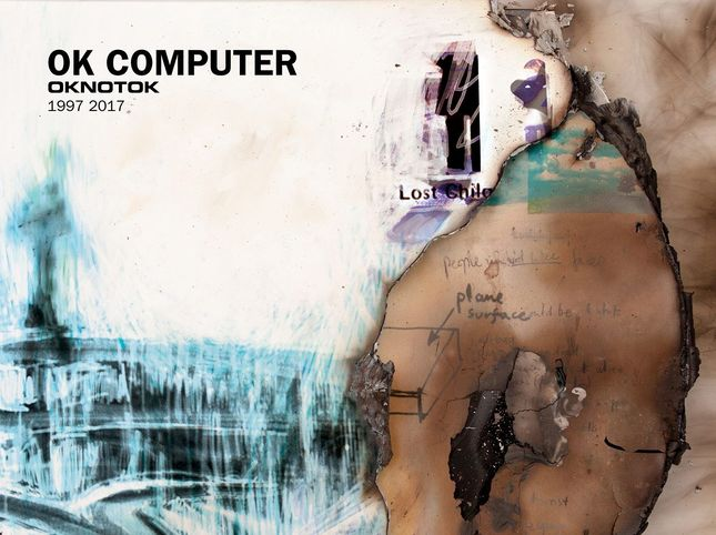 album_okcomputeroknotok.jpg novo álbum do radiohead Novo álbum do Radiohead album okcomputeroknotok