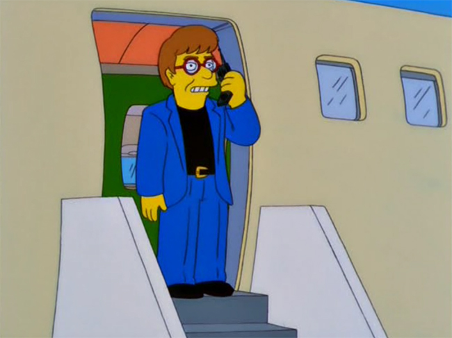 eltonjohn.jpg  As Principais Participações de Bandas e Artistas nos Simpsons eltonjohn