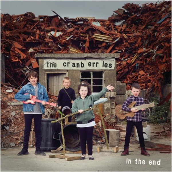 cranberries in the end album.jpg  The Cranberries anuncia último disco cranberries in the end album 1