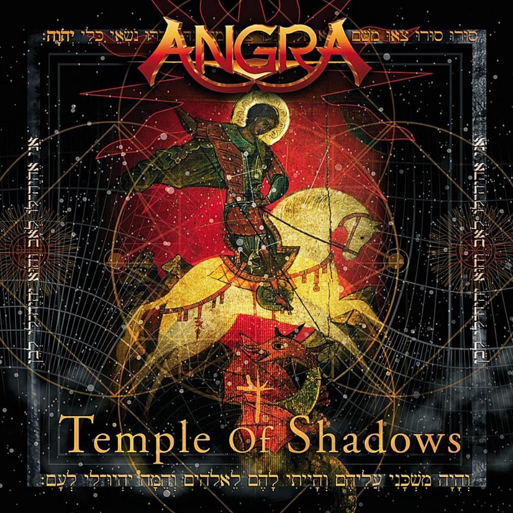 temple of shadows - angra.jpg  Conceituais: Álbuns que contam histórias temple of shadows angra