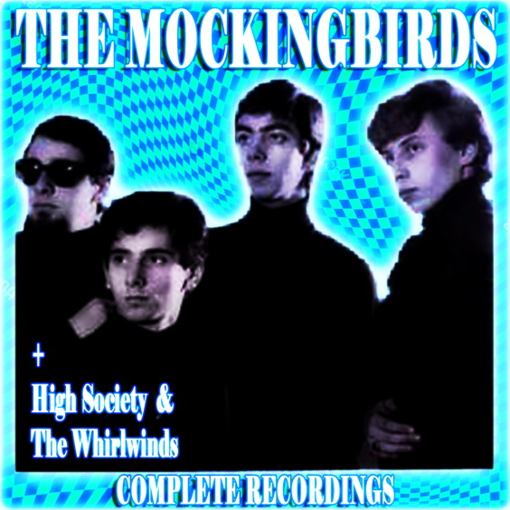 Image result for the mockingbirds  uk band discography