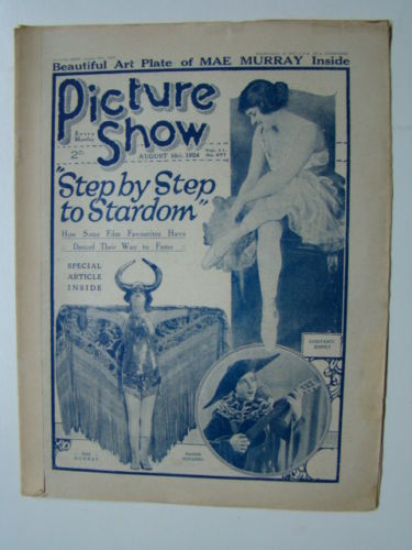 picture show 8-16-24