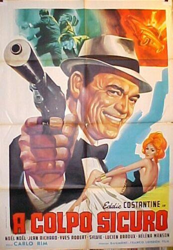 a colpo sicuro italian