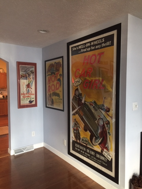 living room poster corner 20