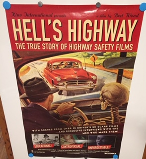 hells highway 1 sheet