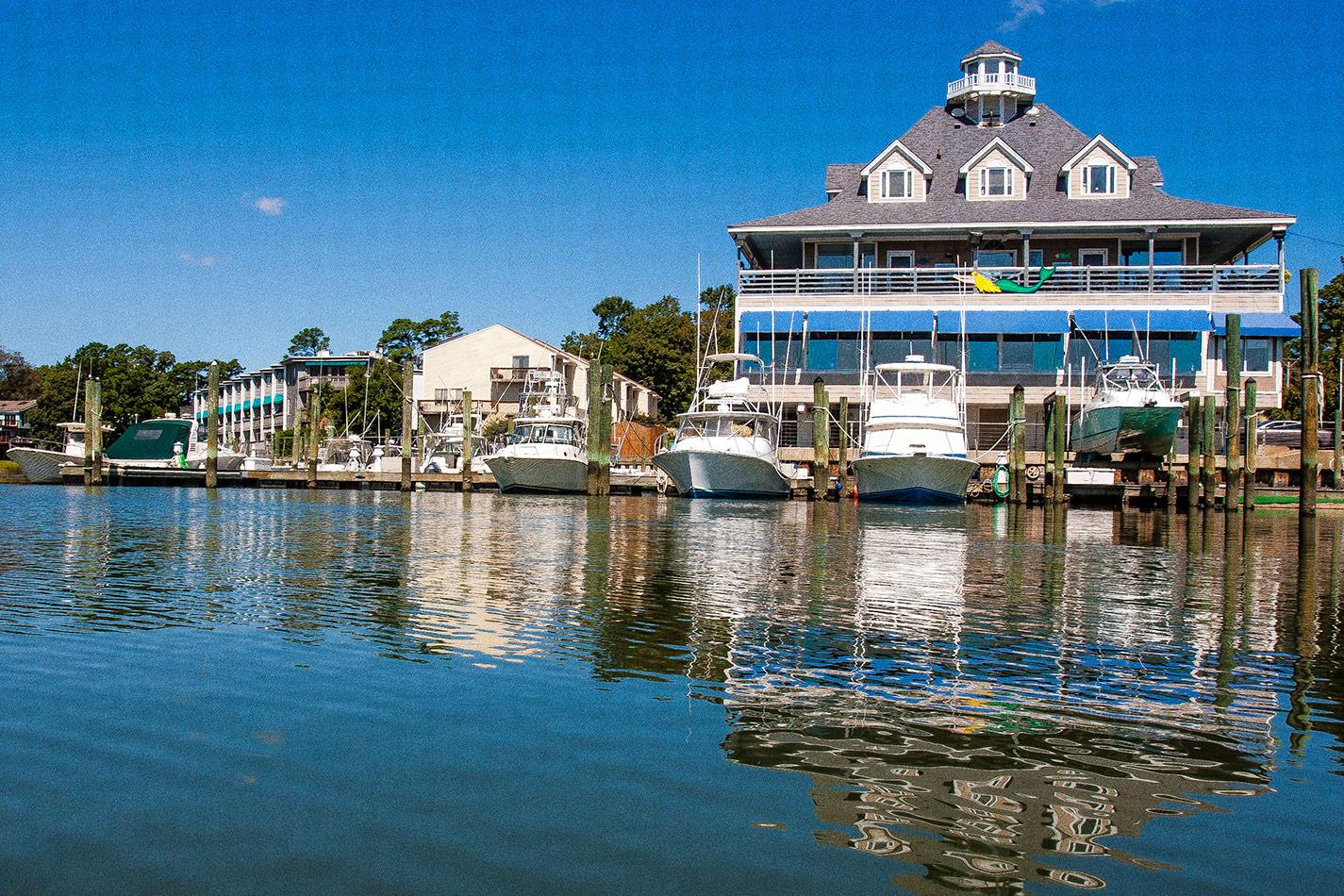 Restaurants Cater Virginia Beach