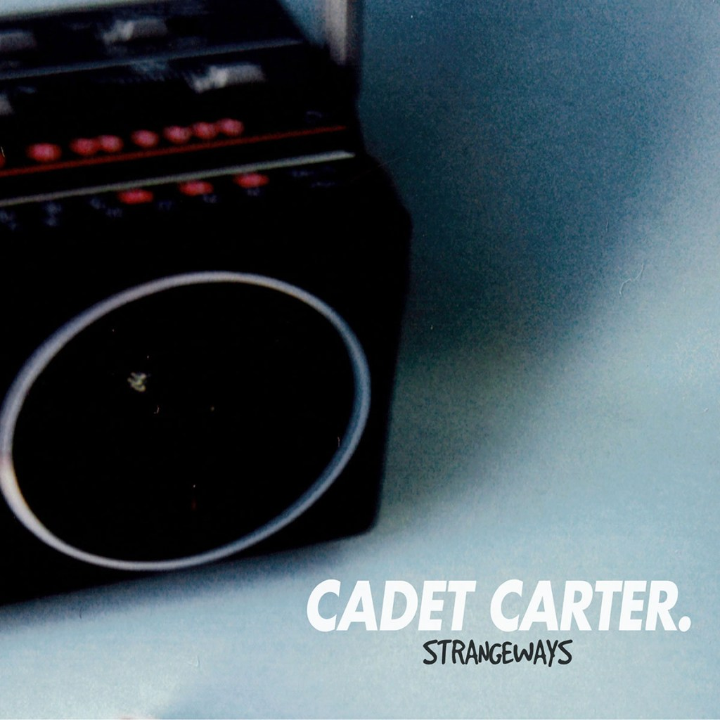 Cadet Carter - Strangeways Cover