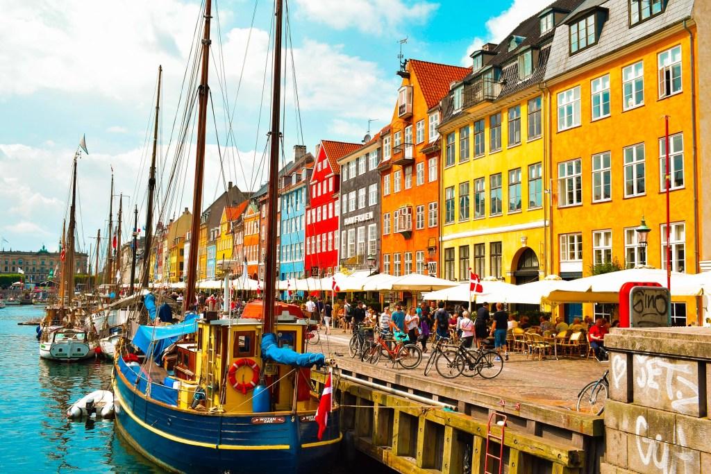 Best time to visit Copenhagen