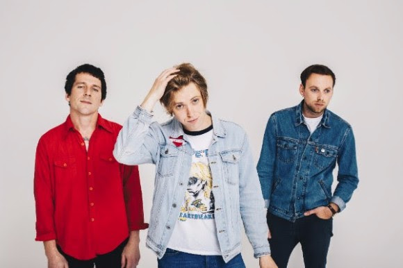 "UK's THE XCERTS Release ""Drive Me Wild"" From Debut Album due Jan. 19th"