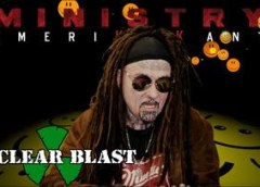 MINISTRY'S AL JOURGENSEN ON DONALD TRUMP: IMPEACHED OR JAILED?