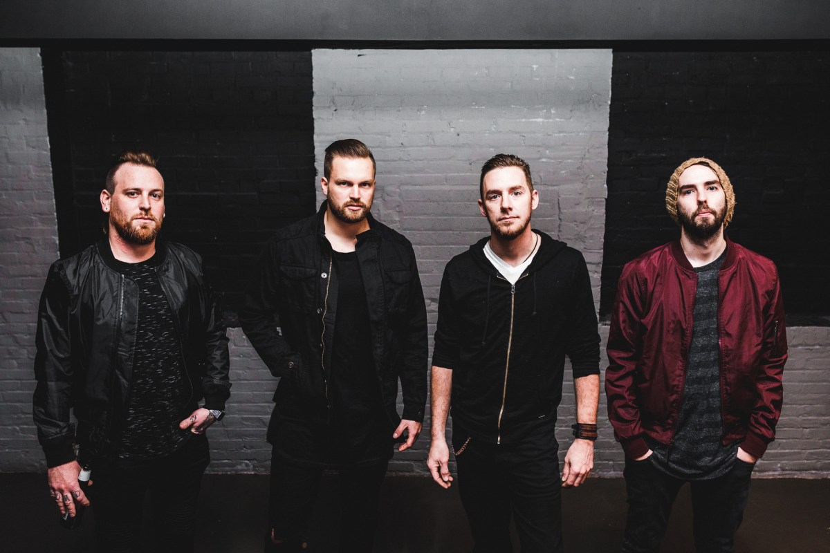 "RISE AMONG RIVALS Releases Official Music Video for ""Empty Love Scene"""