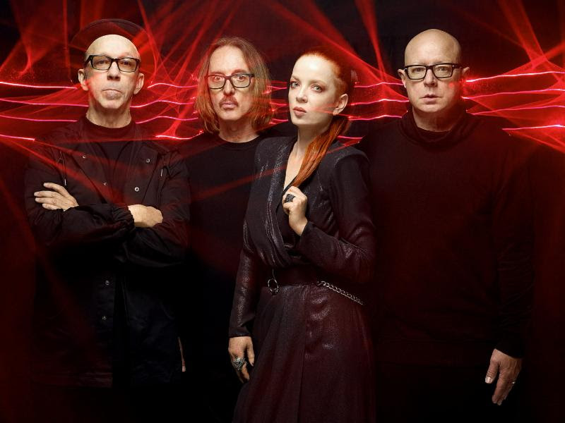 GARBAGE ANNOUNCE US TOUR IN SUPPORT OF 20TH ANNIVERSARY EDITION OF VERSION 2.0