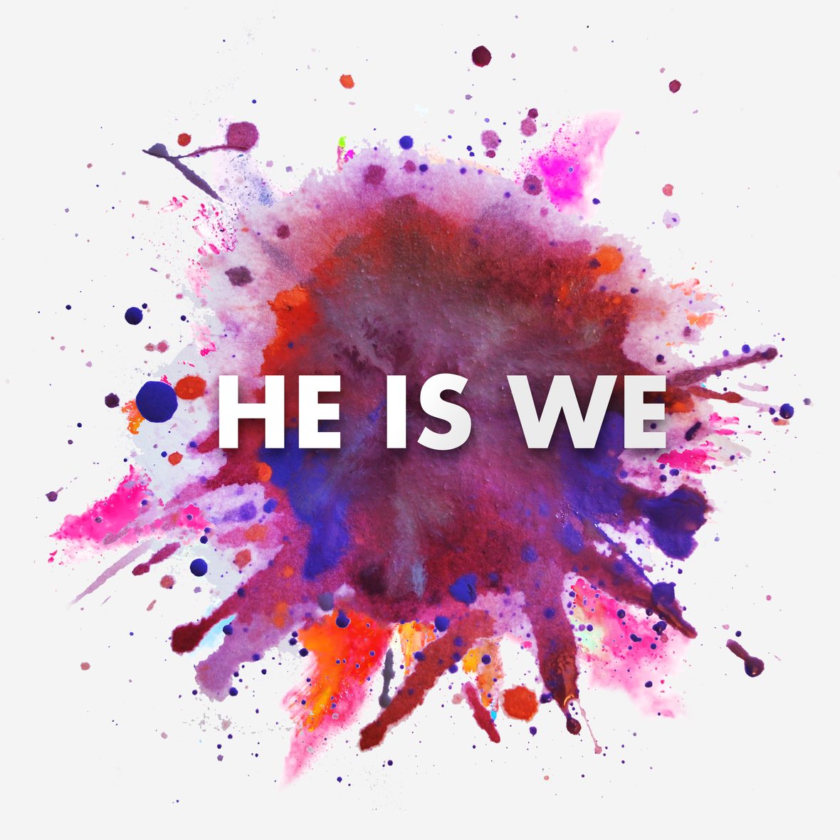 He Is We Releases Highly Anticipated New EP, 'Hold My Heart'!
