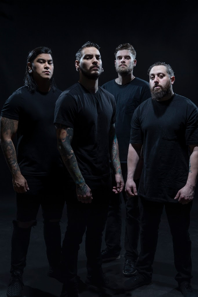 Within The Ruins Announce New Summer Tour Dates