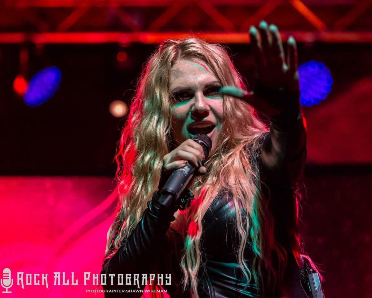 You gotta check out Kobra and the Lotus Live!! Photo's and more from Trixie's Entertainment Complex - Louisville, KY 5/3/18