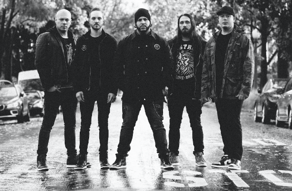 "BAD WOLVES 'Disobey' Enters Top 25 of Billboard Top 200, ""Zombie"" Certified Platinum in Canada, On Tour Throughout Summer 2018"