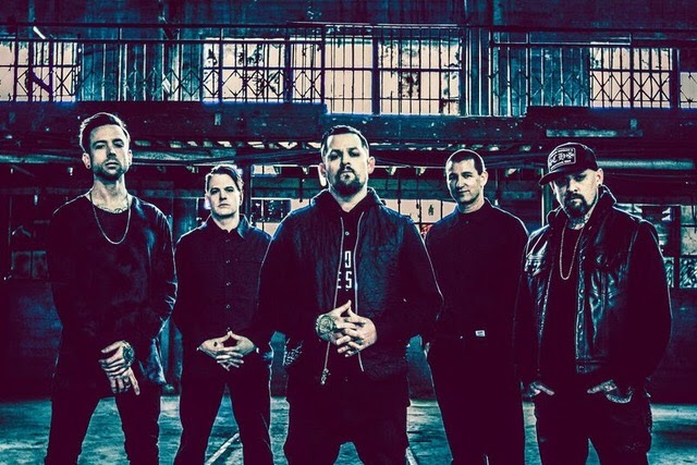 "Good Charlotte Announce Seventh Studio Album Generation Rx, Lead Single ""Actual Pain"" Available Now"