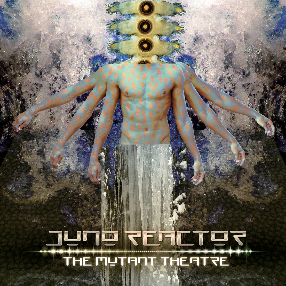 Legendary Techno-Trance Innovators JUNO REACTOR Release Long Awaited 'JUNO REACTOR - THE MUTANT THEATRE'