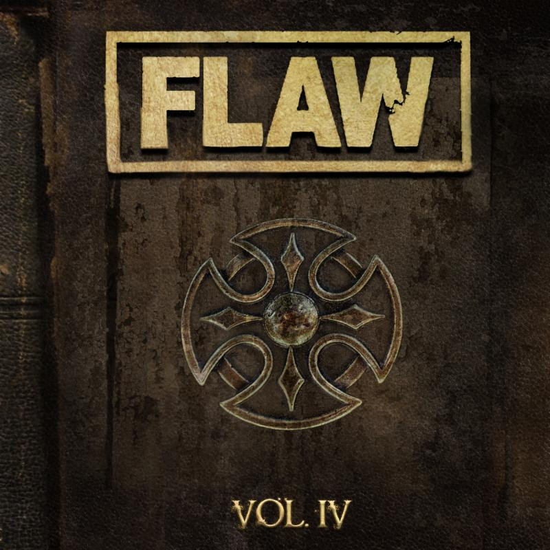 FLAW Launches PledgeMusic Campaign for Upcoming New Album VOL IV