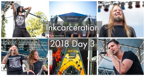 Click here for day 3 of Inkcarceration Festival
