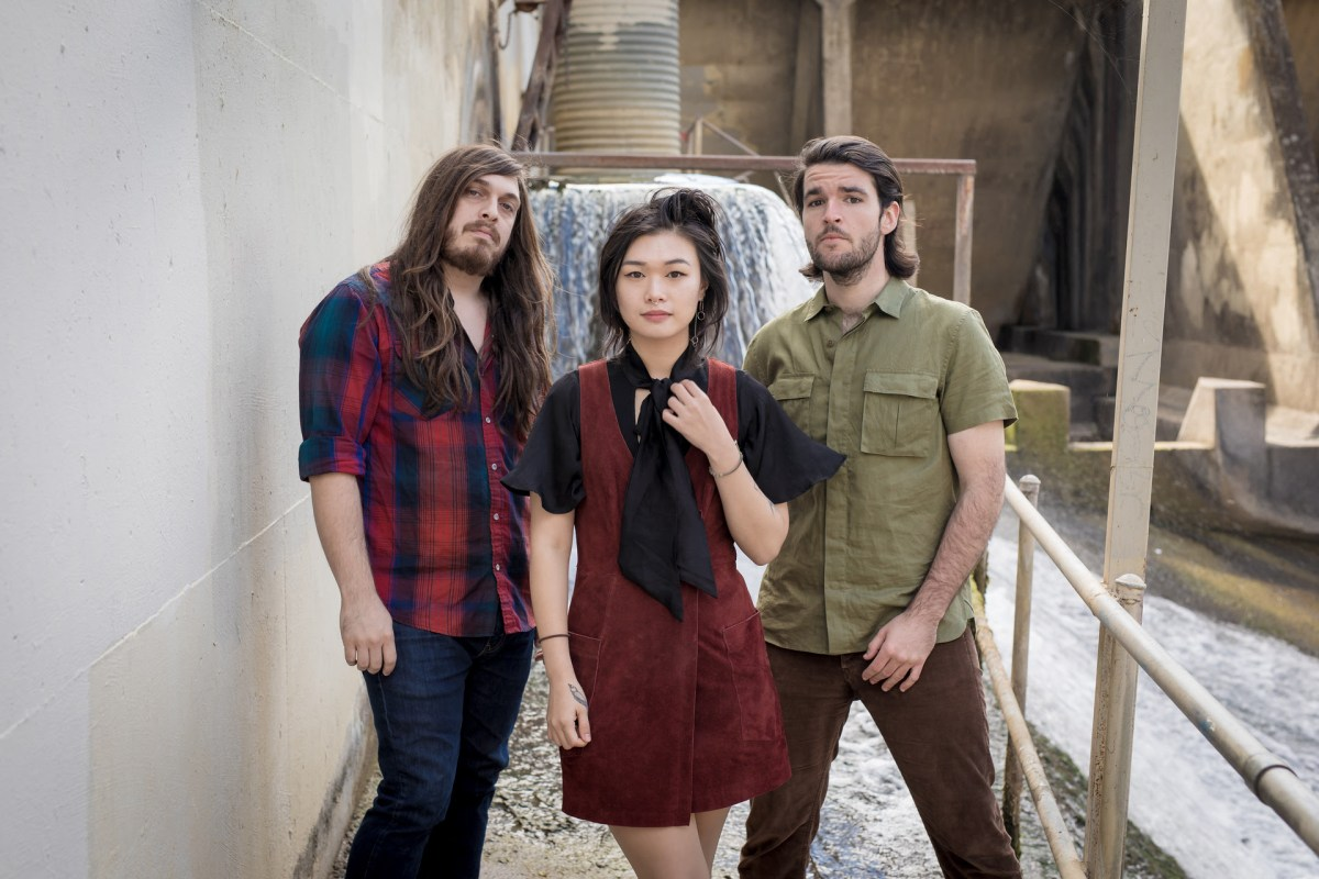 Covet Join Polyphia for Fall Tour; Bay Area Math Rock Trio Win Praise for effloresce