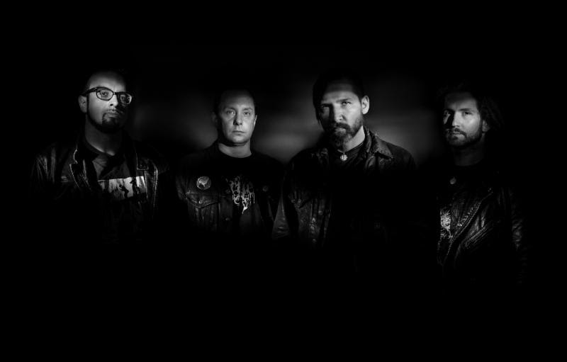 "MORNE: Cvlt Nation Premieres ""Scorn"" From Boston Doom/Sludge Unit; To The Night Unknown Release Day Nears + Live Dates With Tribulation And Black Anvil Confirmed"