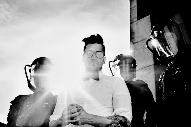 "Starset Announce ""Vessels 2.0"" + Drop New Version Of ""Bringing It Down"" — LISTEN!"
