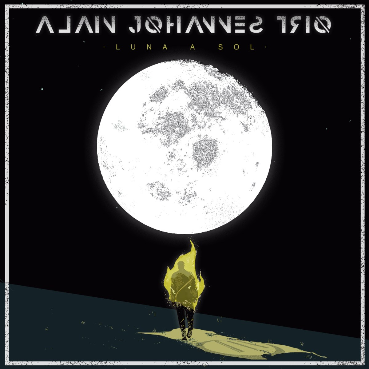 "ALAIN JOHANNES TRIO RELEASE NEW SONG, ""LUNA A SOL,"" FEATURING MIKE PATTON, VIA IPECAC RECORDINGS"