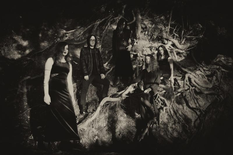 VOUNA: Eponymous Debut Album To See Release In November Through Artemisia Records, The Label Run By Wolves In The Throne Room; New Track Now Streaming