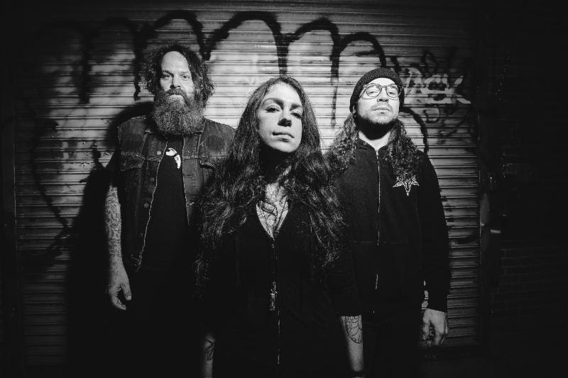 "YATRA: Decibel Premieres ""Snakes In The Temple"" By Maryland Psychedelic Doom Trio; Death Ritual Debut Nears January Release Through Grimoire Records"