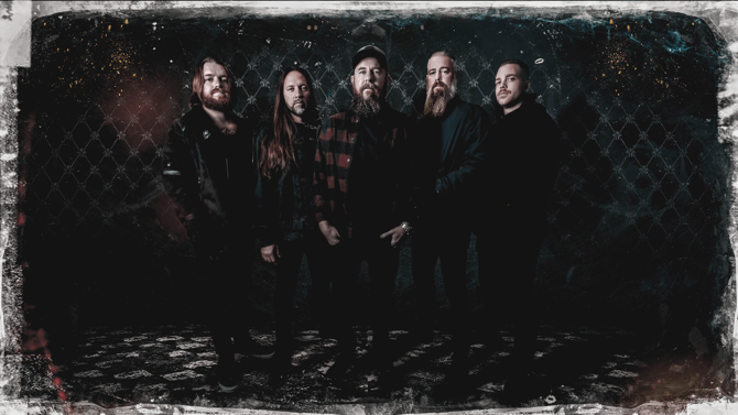"IN FLAMES NEW ALBUM: I, The Mask Pre-Order Packages Available TODAY + ""I, The Mask"" Lyric Video"
