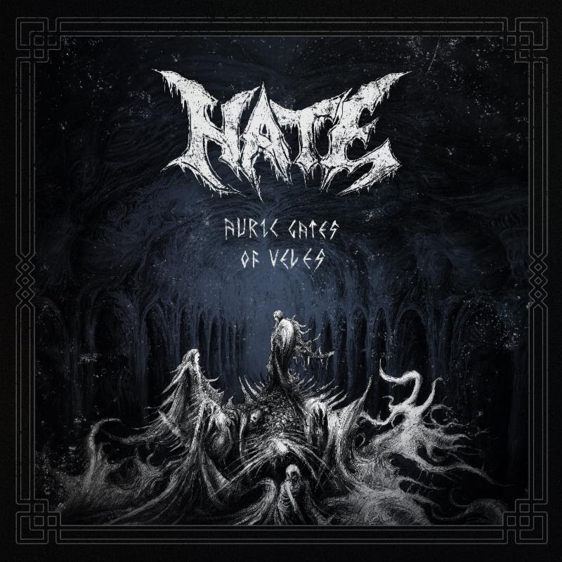 "Hate launches new single, ""Seventh Manvantara"""