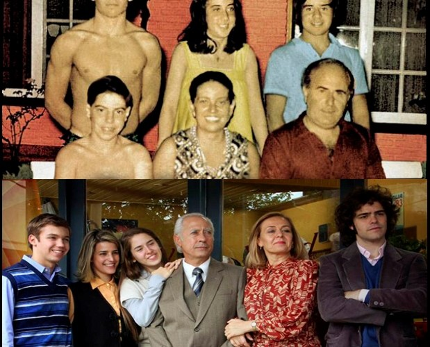 Historia De Un Clan (Series) - TV Tropes