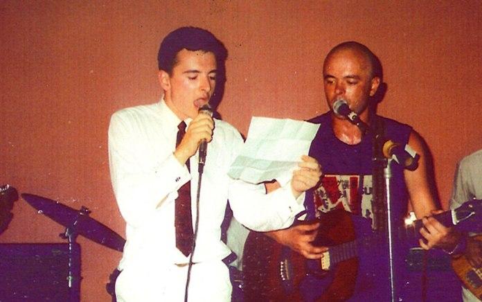 Luca y Andrea Prodan