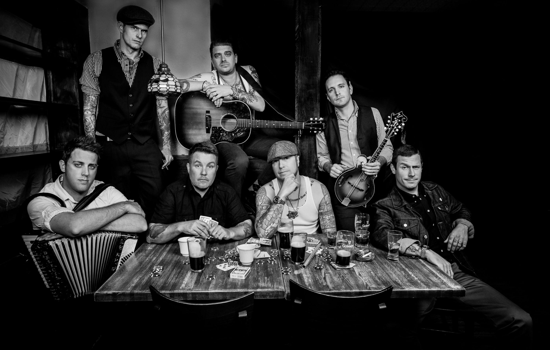 Dropkick Murphy's vuelve a tocar en Argentina