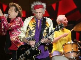 Los Rolling Stones anuncian su nueva gira