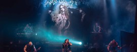 Cradle of Filth en Vorterix