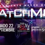 Watchmen Roxy