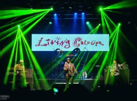 Living Colour en Groove
