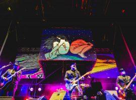 Rock En Baradero 2020 - Día 1