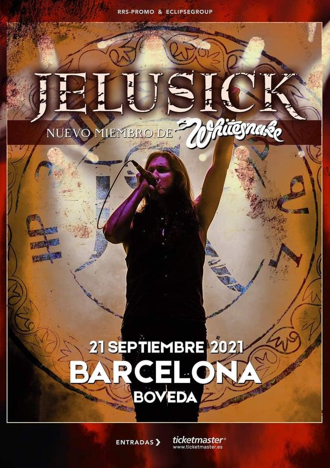 jelusick barcelona cartel