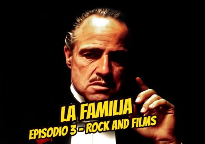 Episodio 3 R&F - Música y cine en familia