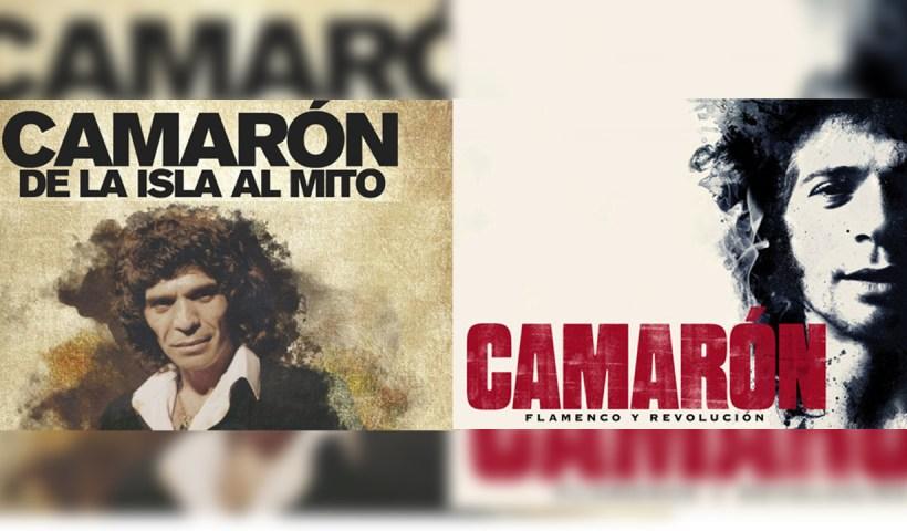 Camarón de la Isla, imagen promocional de su documental y serie de Netflix.