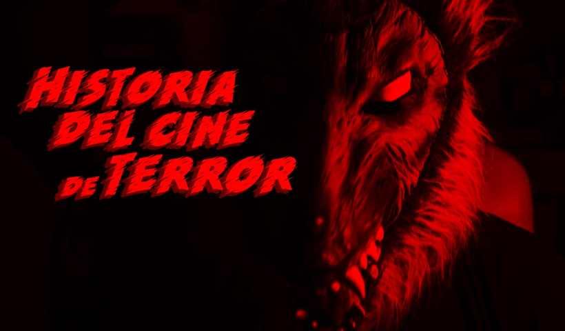 Historia del cine de terror: especial Halloween